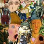 """Corinne LEPAGE - Conférence gesticulée """"Militantisme mon amour. Du Collage au décollage"""""""