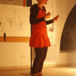 """Elodie JOLY - Conférence gesticulée """"To Be or Not To Bipolaire ?"""""""