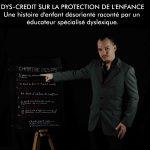"""Aurélien PELLEGRINELLI - Conférence gesticulée """"Dys-crédit sur la protection de l'enfance ..."""""""