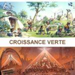 "Arnaud VBB - Conférence gesticulée ""La fin de leur monde"""