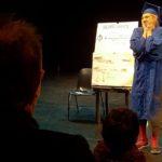 "Cynthia BRÉSOLIN - Conférence gesticulée ""Le formatage culturel m'a tuer"""