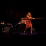 "Coralie PRADET - Conférence gesticulée ""La Môme Catch Catch au pays du patriarcat"""