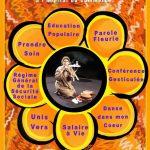 """Elisabeth FERY - Conférence gesticulée """"Tagada Soin-soin"""""""