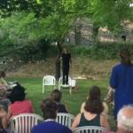 """Florent BLANCHOT - Conférence gesticulée """"A Qui Profite Le Timide"""""""""""