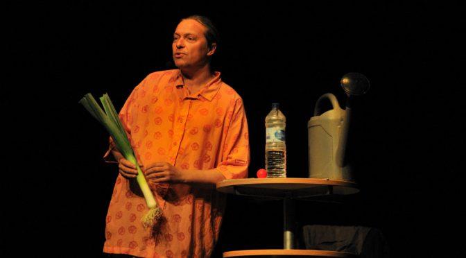 """Franck LEPAGE - Conférence gesticulée """"Inculture(s) 1 « L'éducation populaire, Monsieur, ils n'en ont pas voulu… »"""""""
