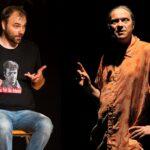 """Franck LEPAGE & Anthony POULIQUEN - Conférence gesticulée """"Et vous, au fait, vous vous sentez cultivés ?"""""""