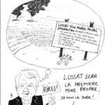 """Julien DUPOUX - Conférence gesticulée """"Le bon filon du terrorisme vert"""""""