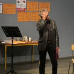 """Jean-Luc PARANT - Conférence gesticulée """"Je vais bien, Merci !"""""""