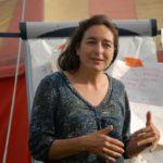 """Juliette RYSER - Conférence gesticulée """"Détournement de fond"""""""