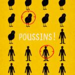 """Laurent CHINOT - Conférence gesticulée """"Poussins !"""""""