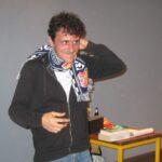 """Lucas TAULOU - Conférence gesticulée """"Salut à toi Hippocrate !"""""""