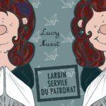 "Lucy Nuzit - Conférence gesticulée ""Terrasser le dragon"""