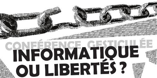Informatique ou libertés ?