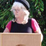 """Marguerite - Conférence gesticulée """"L'ogre ou l'orgue de barbarie fait un carton !"""""""