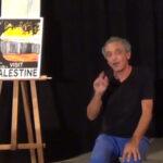 """Michel BENIZRI - Conférence gesticulée """"Moi, Français - Juif - Arabe ; Comment j'ai démissionné du Sionisme"""""""