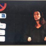 "Magali CAZIN - Conférence gesticulée ""PAS D'BRAS, PAS D'CHOCOLAT"""