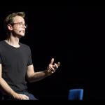 "Maxime MARIETTE - Conférence gesticulée ""Transclass Express"""