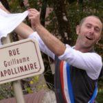 "Nicolas DEBRAY - Conférence gesticulée ""Un maire de famille"""