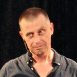 """Olivier GORICHON - Conférence gesticulée """"Le progrès s'est mis à table"""""""