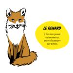 """Philippe CAZENEUVE - CirConférence animée """"L'Écran ... Méchant loup ?"""""""