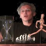 """Philippe Cazeneuve - Conférence gesticulée """"TIC#TAC, le Temps c'est de l'Argent"""""""