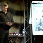 """Philippe Merlant - Conférence gesticulée """"Le Mystère du journalisme jaune"""""""