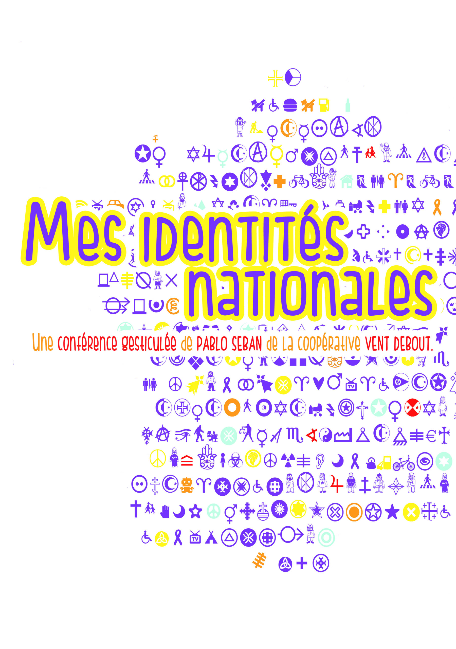 Mes identités nationales