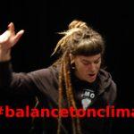 """Tatiana CHARTRAIN - Conférence gesticulée """"#balancetonclimat"""""""