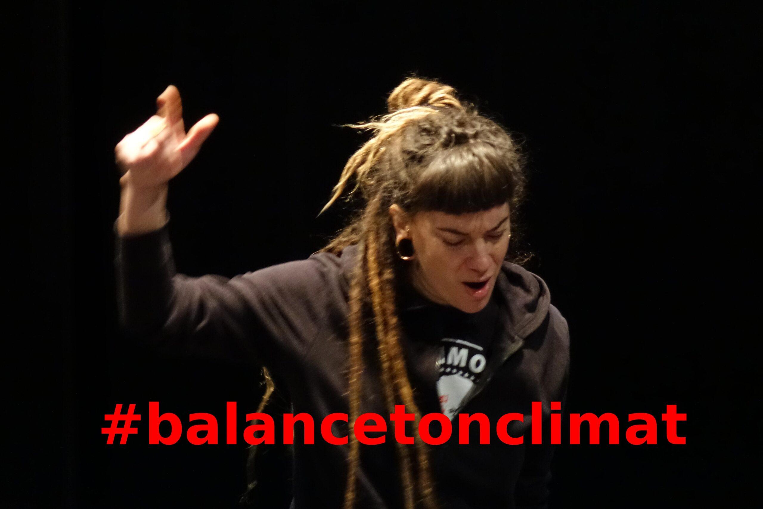 #balancetonclimat