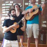 """Tifen Ducharne, Julien COLMARS & Maxime LAISNEY - Conférence gesticulée """"Mourir pour des idées ? Fous rires pour s'engager !"""""""