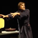 """Vincent VIALA - Conférence gesticulée """"Le grand tri"""""""